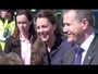 VIDEO : William, anxieux au chevet de Kate