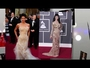 VIDEO : Les stars en robes couleur chair
