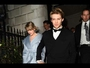VIDEO : Joe Alwyn ignore le 'bruit' qui entoure sa relation avec Taylor Swift
